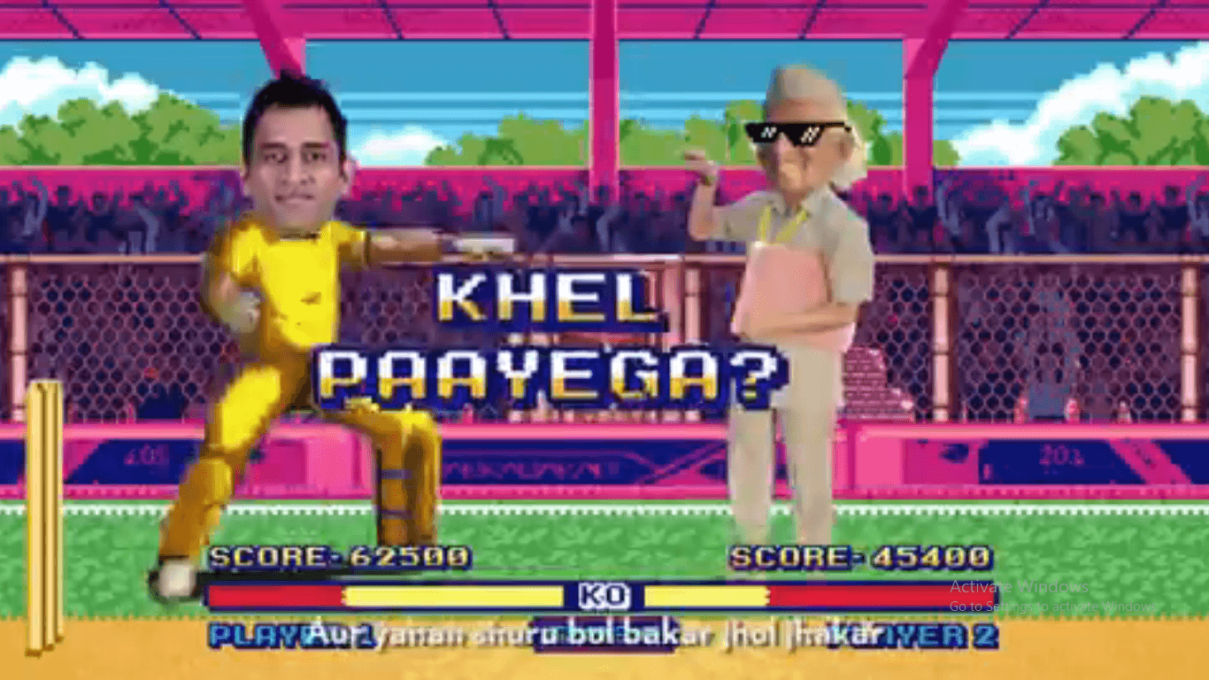 First ad release of VIVO IPL 2020, Watch funny videos of IPL 2020