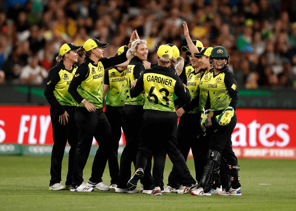 Women's T20 World Cup Final