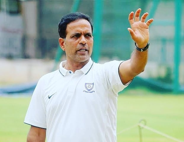Sunil Joshi will be the chief selector of BCCI