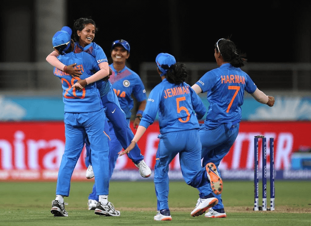 India Vs England semifinal match to be held on March 5