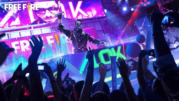 DJ ALOK vs XAYNE