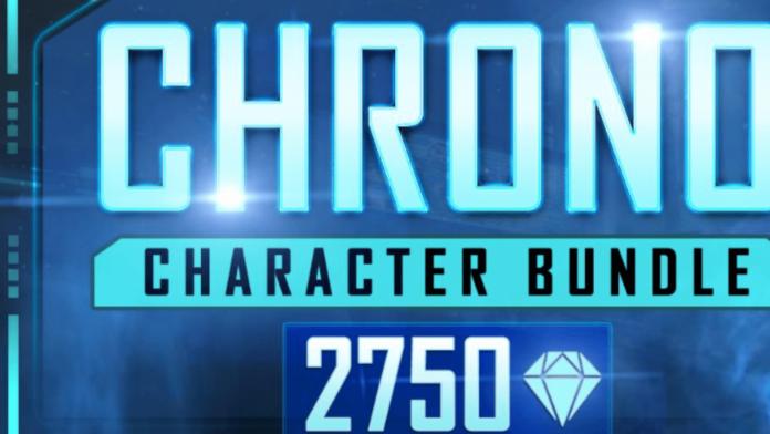 Chrono character