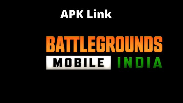_PUBG Battlegrounds Mobile India APK